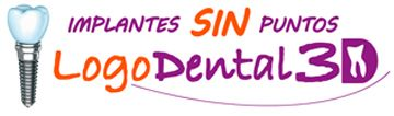 LogoDental 3D logo